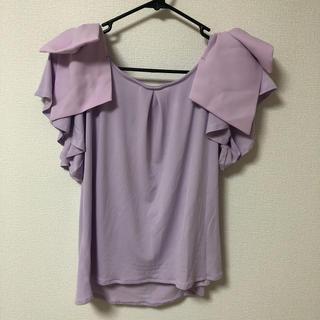 バイバイ(ByeBye)のByeBye の洋服(カットソー(半袖/袖なし))