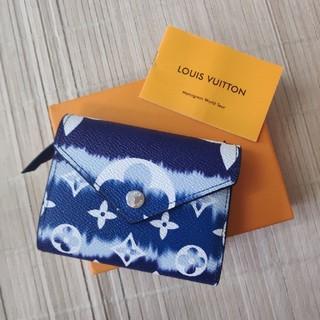 LOUIS VUITTON - 【送料0/即発】❤大人気❤ ルイヴィトン 財布 小銭入れ