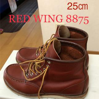 レッドウィング(REDWING)のRED WING ブーツ 8875アイリッシュセッター(ブーツ)