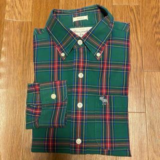 Abercrombie&Fitch - 新品⭐️アバクロ クラシックシャツ 2020