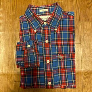 アバクロンビーアンドフィッチ(Abercrombie&Fitch)の新品⭐️アバクロ クラシックシャツ 2020(シャツ)