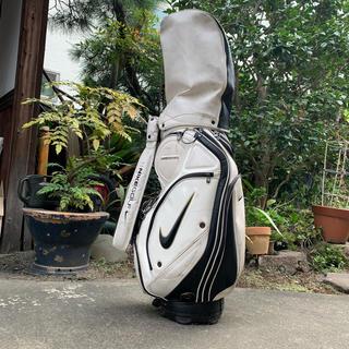 ミズノ(MIZUNO)のゴルフ道具初心者セット NIKEバッグ ミズノT-ZOID TaylorMade(クラブ)