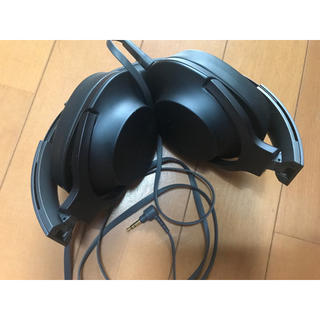 SONY - 本日限定-SONY ソニー ヘッドフォン MDR-100A