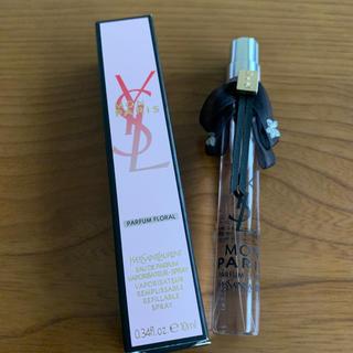 Yves Saint Laurent Beaute - イヴサンローラン モン パリフローラルオーデパルファム 10ml