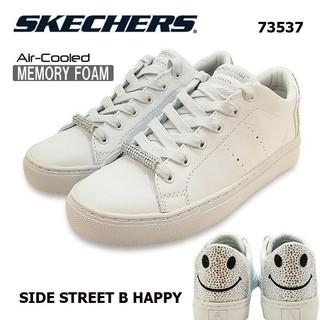 スケッチャーズ(SKECHERS)の新品送料無料♪28%OFF!超人気スケッチャーズ スマイルラインストーン#225(スニーカー)