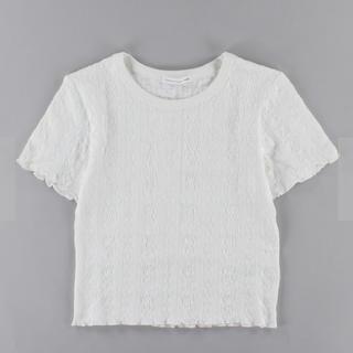 イーハイフンワールドギャラリー(E hyphen world gallery)のE hyphen world galleryのTシャツ トップス(Tシャツ(半袖/袖なし))
