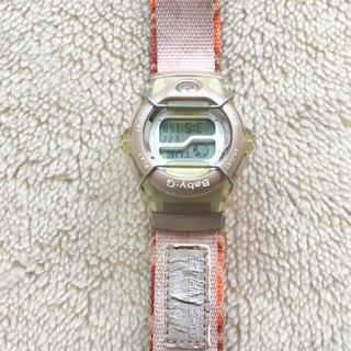 ジーショック(G-SHOCK)の腕時計(腕時計)