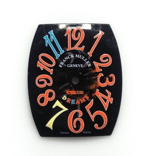 フランクミュラー(FRANCK MULLER)のフランクミュラーFranck MullerカラードリームColor Dreams(腕時計)