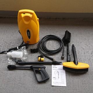 リョービ(RYOBI)のリョービ 高圧洗浄機 AJP-75 中古(洗車・リペア用品)