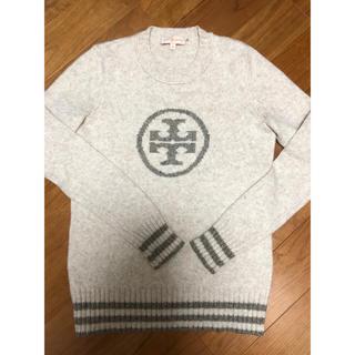 Tory Burch - トリバーチ セーター xs