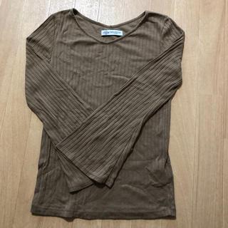 ビームス(BEAMS)の長袖 (Tシャツ(長袖/七分))