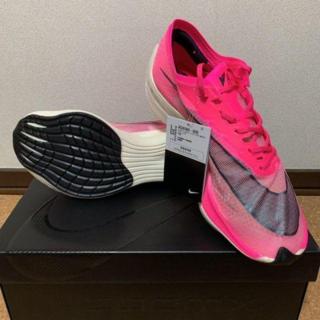 新品 Nike Zoomx Vaporfly Next% 27cm(スニーカー)