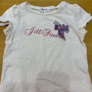 ジルバイジルスチュアート(JILL by JILLSTUART)のジルシチュアート Tシャツ(Tシャツ/カットソー)