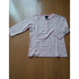 ポロラルフローレン(POLO RALPH LAUREN)のラルフローレン 女児シャツ(Tシャツ/カットソー)