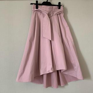セシルマクビー(CECIL McBEE)のセシルマクビー スカート(ロングスカート)