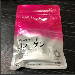 ファンケル(FANCL)のFANCL  ディープチャージ コラーゲン (コラーゲン)