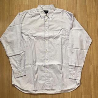 ビームス(BEAMS)のBEAMS ブロードイージーミニレギュラーシャツ(シャツ/ブラウス(長袖/七分))