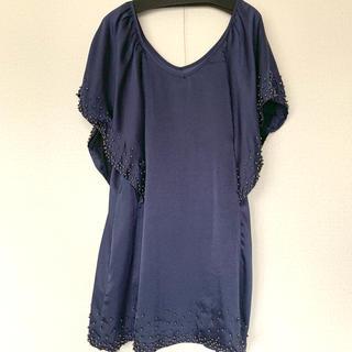 ルスーク(Le souk)のルスーク 結婚式ドレス サイズ36(ミディアムドレス)