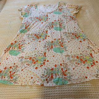 ツモリチサト(TSUMORI CHISATO)のユニクロ(Tシャツ(半袖/袖なし))