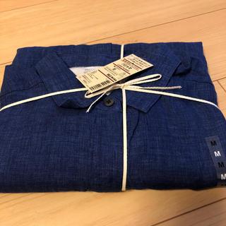 MUJI (無印良品) - 無印良品 パジャマ 新品