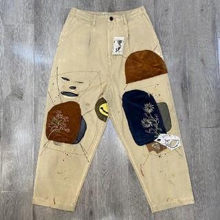 KAPITAL - KAPITAL MAN パンツ