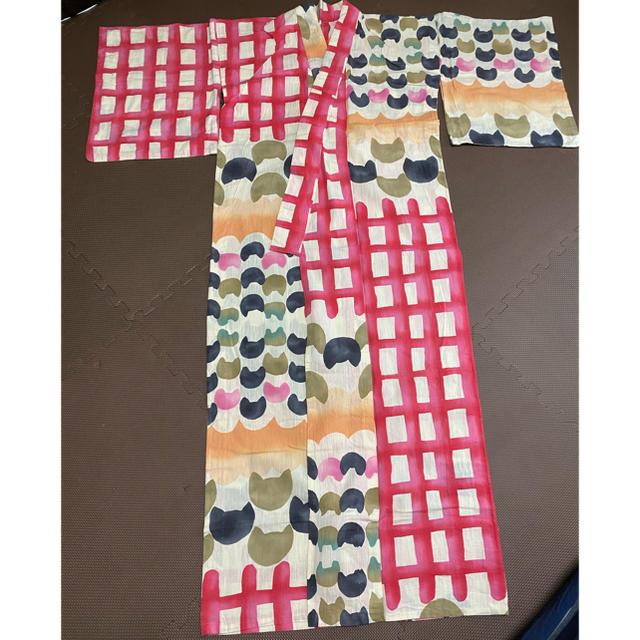 TSUMORI CHISATO(ツモリチサト)のツモリチサト 浴衣 レディースの水着/浴衣(浴衣)の商品写真