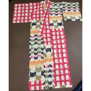 TSUMORI CHISATO - ツモリチサト 浴衣
