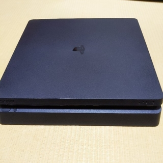 PlayStation4 - PS4  PlayStation4  CUH-2100A  500GB(中古)