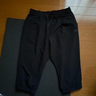 adidas - 膝丈パンツ