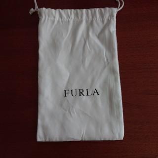 フルラ(Furla)の財布が入っていた袋(ショップ袋)
