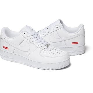 Supreme - 【27cm US9】Supreme® Nike Air Force 1 Low
