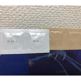 アールエムケー(RMK)のRMK/ファンデーション、ベース(ファンデーション)