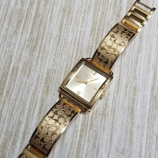 COACH - COACH★腕時計