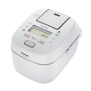 Panasonic - Panasonic SR-PW109-W 新品未開封品