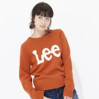 リー(Lee)のLeeニット(ニット/セーター)
