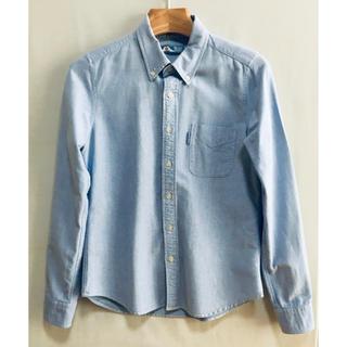 ビームス(BEAMS)のBEAMS HEART ボタンダウンシャツ(シャツ/ブラウス(長袖/七分))
