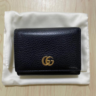 Gucci - GUCCI グッチ 三つ折り財布