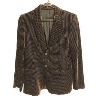 エンポリオアルマーニ(Emporio Armani)のテーラードジャケット スーツ(テーラードジャケット)
