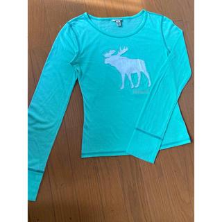 アバクロンビーアンドフィッチ(Abercrombie&Fitch)のAbercrombie Kids/アバクロンビー/長袖Tシャツ(Tシャツ(長袖/七分))