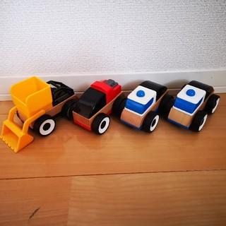 イケア(IKEA)のLILLABO リラブー 4個セット IKEA(知育玩具)