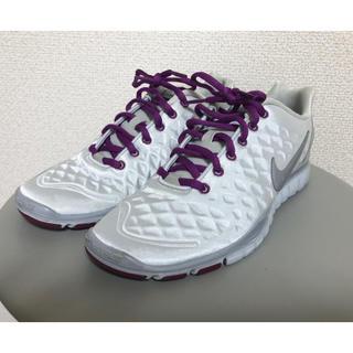 ナイキ(NIKE)のNike Free Tr Fit Winter Running Shoes(シューズ)