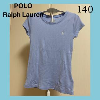 ポロラルフローレン(POLO RALPH LAUREN)のPOLO Ralph Lauren ポロラルフローレン  Tシャツ 140(Tシャツ/カットソー)