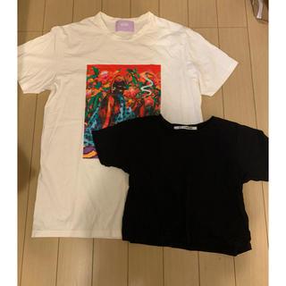 スライ(SLY)のSLY セット売り(Tシャツ(半袖/袖なし))