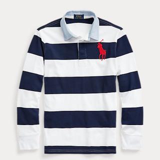 Ralph Lauren - ラルフローレン ラガーシャツ ビッグポニー 150