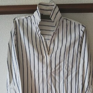 ニジュウサンク(23区)のオンワード樫山23区カジュアルシャツ(シャツ/ブラウス(長袖/七分))