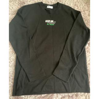 ウィゴー(WEGO)のTシャツ(Tシャツ(長袖/七分))