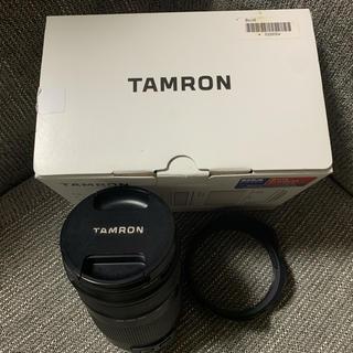 Canon - タムロン 18-400 望遠レンズ Canon用