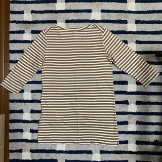ドレステリア(DRESSTERIOR)の長袖Tシャツ 日本製(シャツ/ブラウス(長袖/七分))