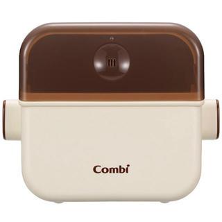 combi - コンビ 哺乳瓶 消毒液 美品