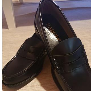 ハルタ(HARUTA)のハルタHARUTAローファー未使用品(ローファー/革靴)